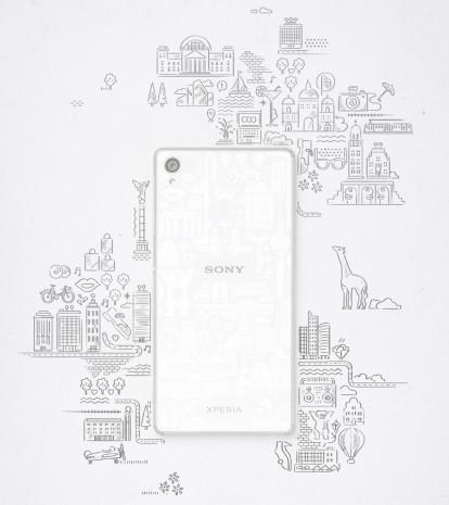Sony'nin sınırlı üretim Xperia Z3 cihazları - Page 3