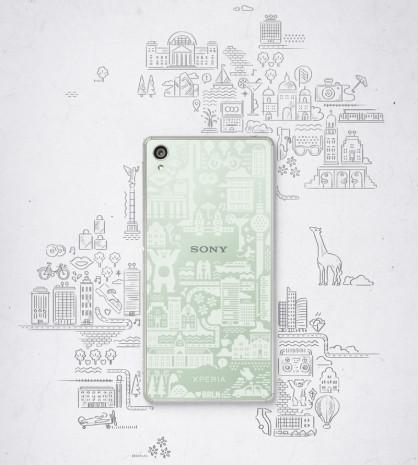 Sony'nin sınırlı üretim Xperia Z3 cihazları - Page 4