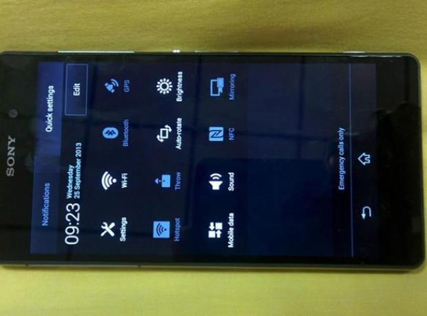 Sony'nin yepyeni telefonları sızdı! - Page 1