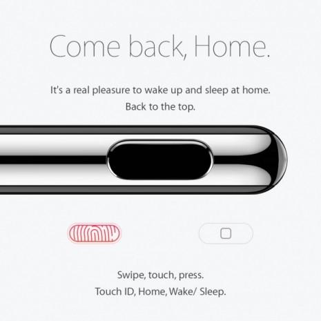 Sosyal medya bu iPhone 6s konsepti ile sallanıyor! - Page 4