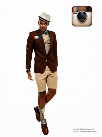 Sosyal medya devleri erkek olsaydı tipleri nasıl olurdu? - Page 2