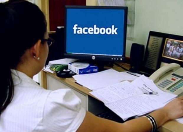 Sosyal medya yüzünden işinizden olmayın! - Page 2