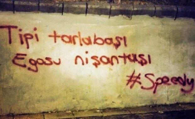 Sosyal medyada efsane olmuş duvar yazıları - Page 2