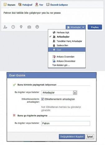 Sosyal medyada işinize yarayacak 17 püf noktası - Page 2