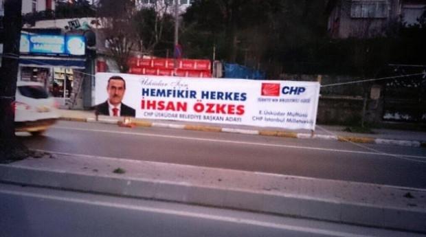 Sosyal medyada paylaşılan komik seçim afişleri! - Page 3