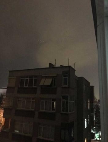 Sosyal medyada Türkiye'deki UFO istilası geyikleri! - Page 1