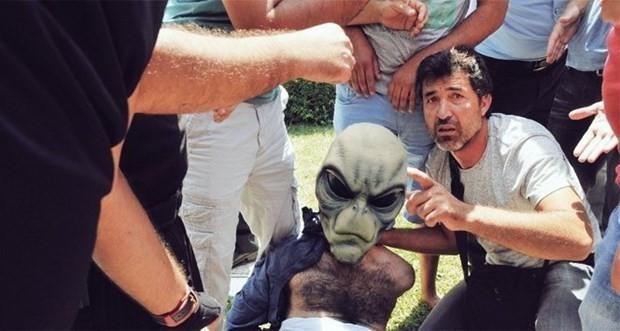 Sosyal medyada Türkiye'deki UFO istilası geyikleri! - Page 3