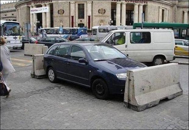 Sosyal medyada yanlış park etme cezaları - Page 4