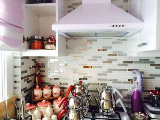 Sosyal medyanın fenomeni yeni gelin evleri - Page 1