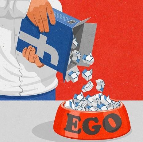 Sosyal medyanın sizi psikopata bağladığını gösteren küçük ama çok etkili belirti - Page 3