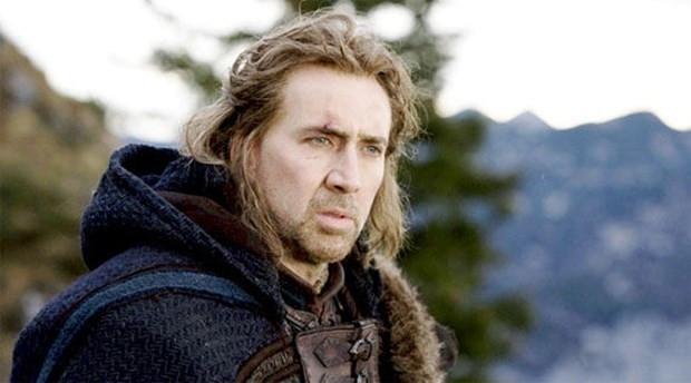 Sosyal medyanın yeni çılgınlığı: Nicolas Cage Game of Thrones'ta - Page 2