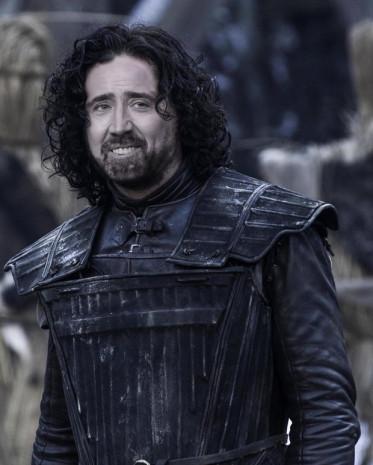 Sosyal medyanın yeni çılgınlığı: Nicolas Cage Game of Thrones'ta - Page 3