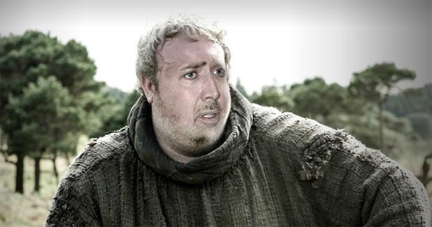 Sosyal medyanın yeni çılgınlığı: Nicolas Cage Game of Thrones'ta - Page 4