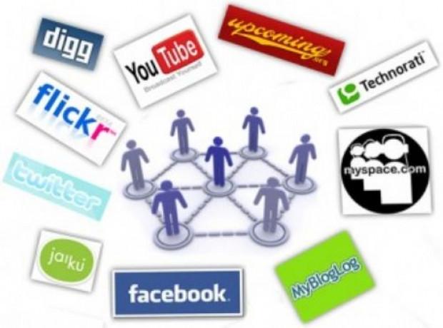 Sosyal medyaya en çok nereden giriyoruz? - Page 1