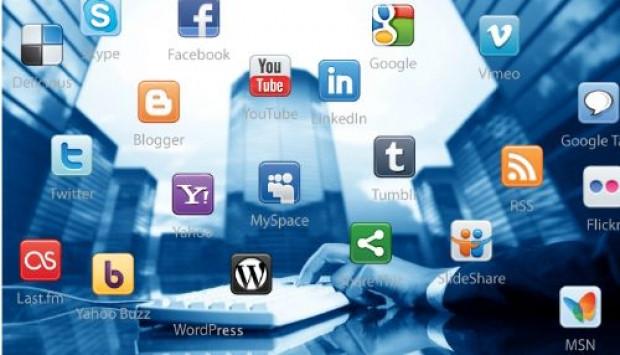 Sosyal medyaya en çok nereden giriyoruz? - Page 3