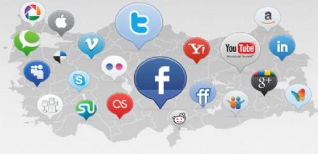Sosyal medyaya en çok nereden giriyoruz? - Page 4