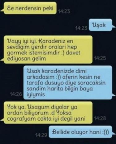 Sosyal medyayı kırıp geçiren türkçe mesajlar! - Page 2