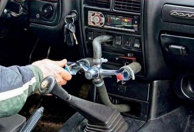 Sosyal medyayı sallayan otomobil tamirleri - Page 1