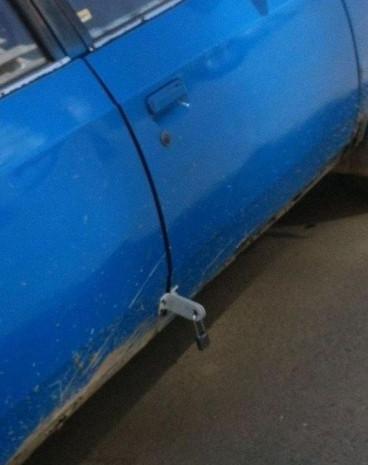 Sosyal medyayı sallayan otomobil tamirleri - Page 4