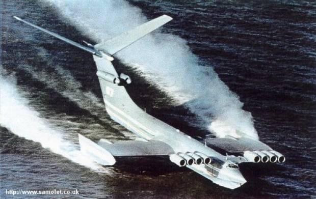 Sovyet harikası uçaklar - Page 2