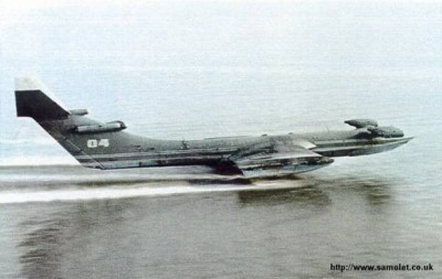 Sovyet harikası uçaklar - Page 4
