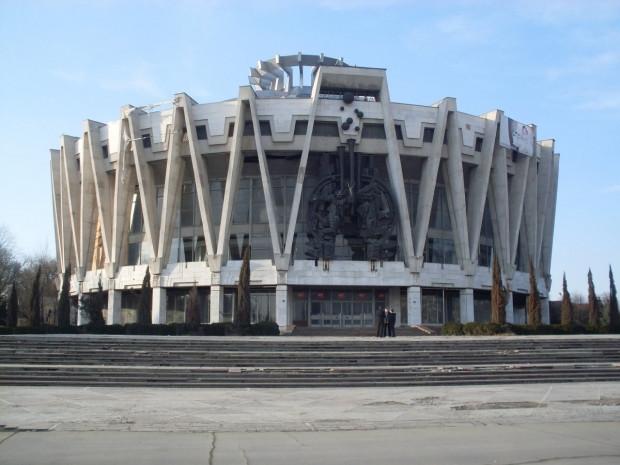 Sovyet ruhunu yansıtan mimariler - Page 3