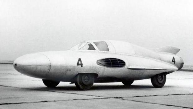 Sovyetler Birliği döneminden acayip araçlar - Page 3