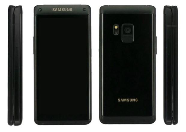 Söylentide kalmadı işte Samsung Leader 8 - Page 1