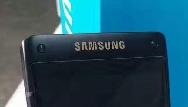 Söylentide kalmadı işte Samsung Leader 8 - Page 2