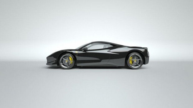 Spor otomobiller için Karbon Fiber tekelikler - Page 1