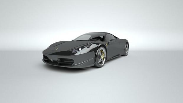 Spor otomobiller için Karbon Fiber tekelikler - Page 2
