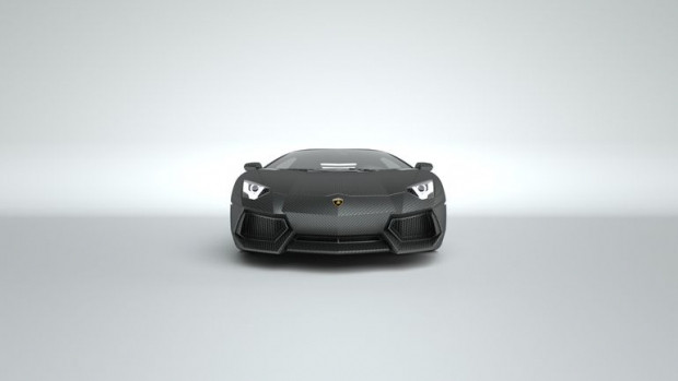Spor otomobiller için Karbon Fiber tekelikler - Page 3