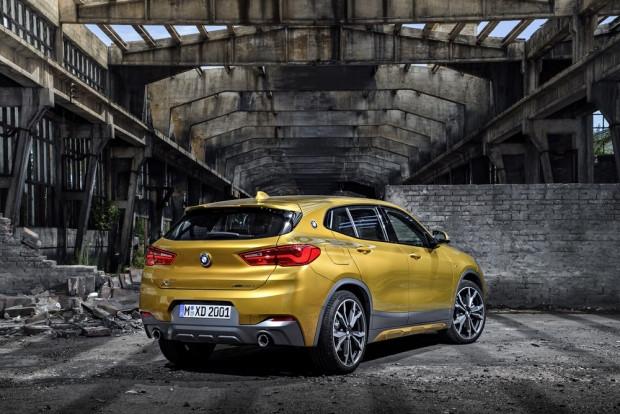 Sporty X2, BMW X model serisine katılıyor - Page 1
