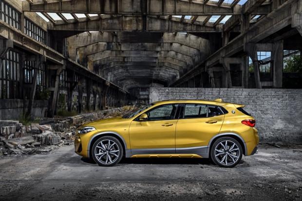 Sporty X2, BMW X model serisine katılıyor - Page 2