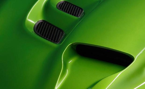 SRT Viper'in 2014 modeli Stryker Green - Page 3