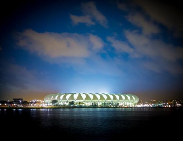 Stad'ları daha önce hiç böyle gördünüz mü? - Page 2