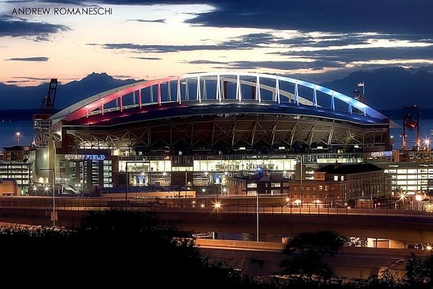 Stad'ları daha önce hiç böyle gördünüz mü? - Page 3