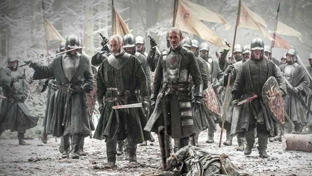 Stannis'in akıbeti belli oldu - Page 1