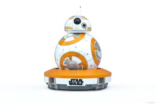 Star Wars BB-8 Droid robot ile eğlenceli vakitler geçirebilirsiniz - Page 2