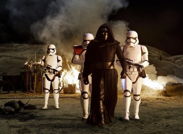 Star Wars Güç Uyanıyor Türkiye'de ne kadar izleyiciye ulaştı? - Page 3