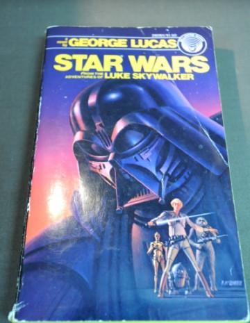Star Wars koleksiyoncusu Guinness Rekorlar Kitabında - Page 2