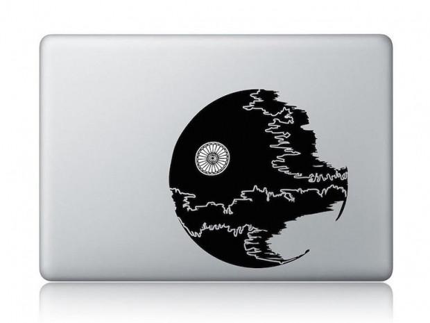Star Wars temalı en iyi 25 laptop stickerları - Page 1
