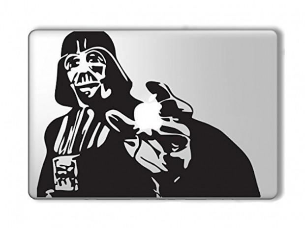Star Wars temalı en iyi 25 laptop stickerları - Page 3