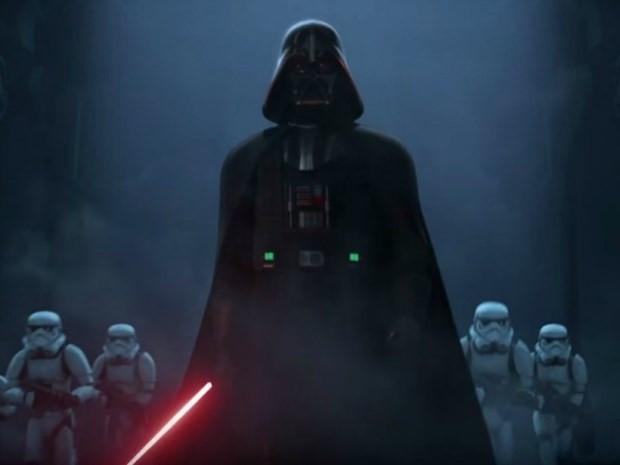 Star Wars'u ölümsüz kılan 10 neden - Page 2