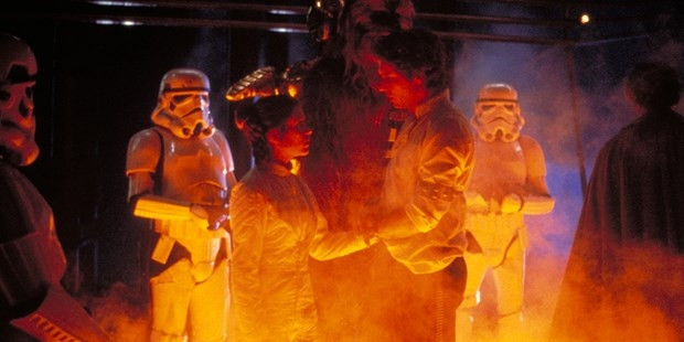 Star Wars'u ölümsüz kılan 10 neden - Page 3