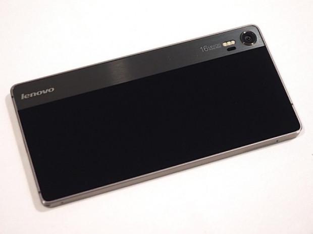 İşte kamerası ile etkileyen Lenovo Vibe Shot'ın özellikleri - Page 4