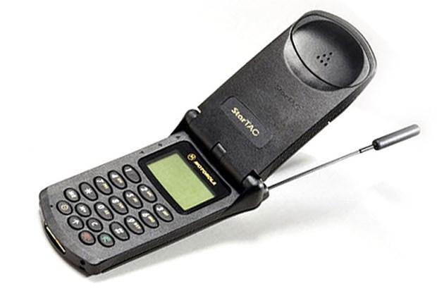 İşte Tüm zamanların en çok satan telefonları - Page 2