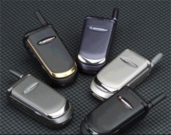 İşte Tüm zamanların en çok satan telefonları - Page 4