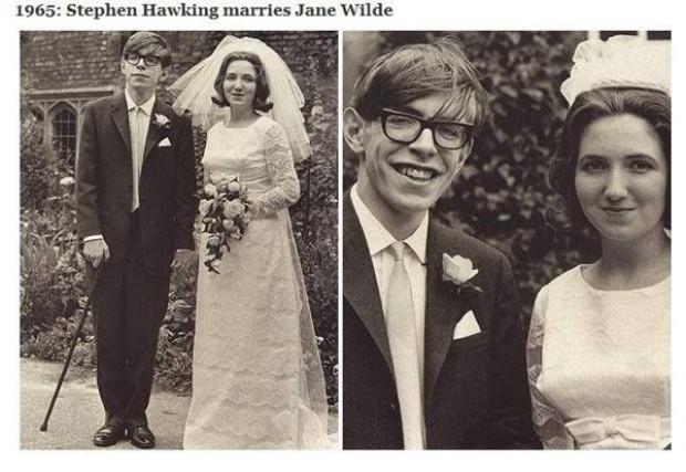 Stephen Hawking hakkında her şey! - Page 4