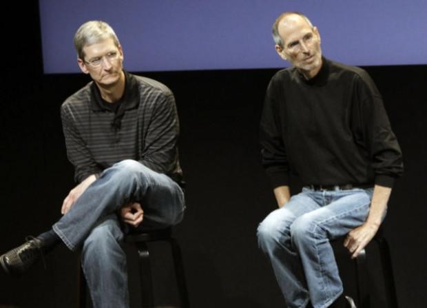 Steve Jobs imzası olan son iPhone! - Page 1
